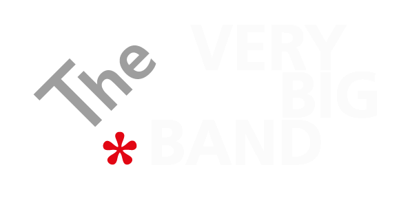 Bigband-The Very Big Band-Logo