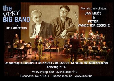 The-very-big-band-in-de-knoet-antiek