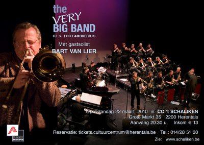 affiche-very-bigband-bart-van-lier-1