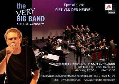 affiche-very-bigband-piet-van-den-heuvel_2